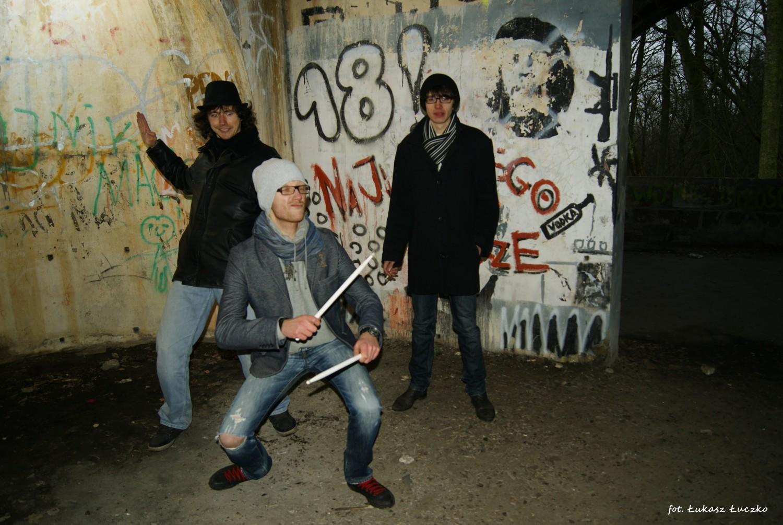 Szczeciński Tokio Hotel, dzieci Emo… To na pewno nie Oni!