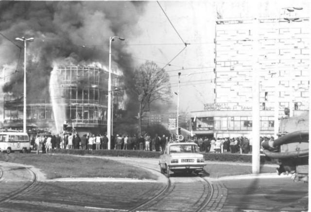 Kaskada – 33 lata po tragedii