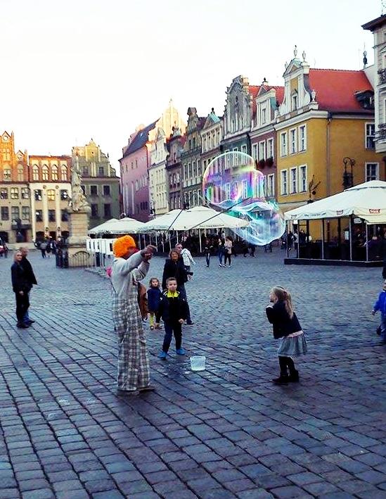 Uprzejmie donoszę… z Poznania