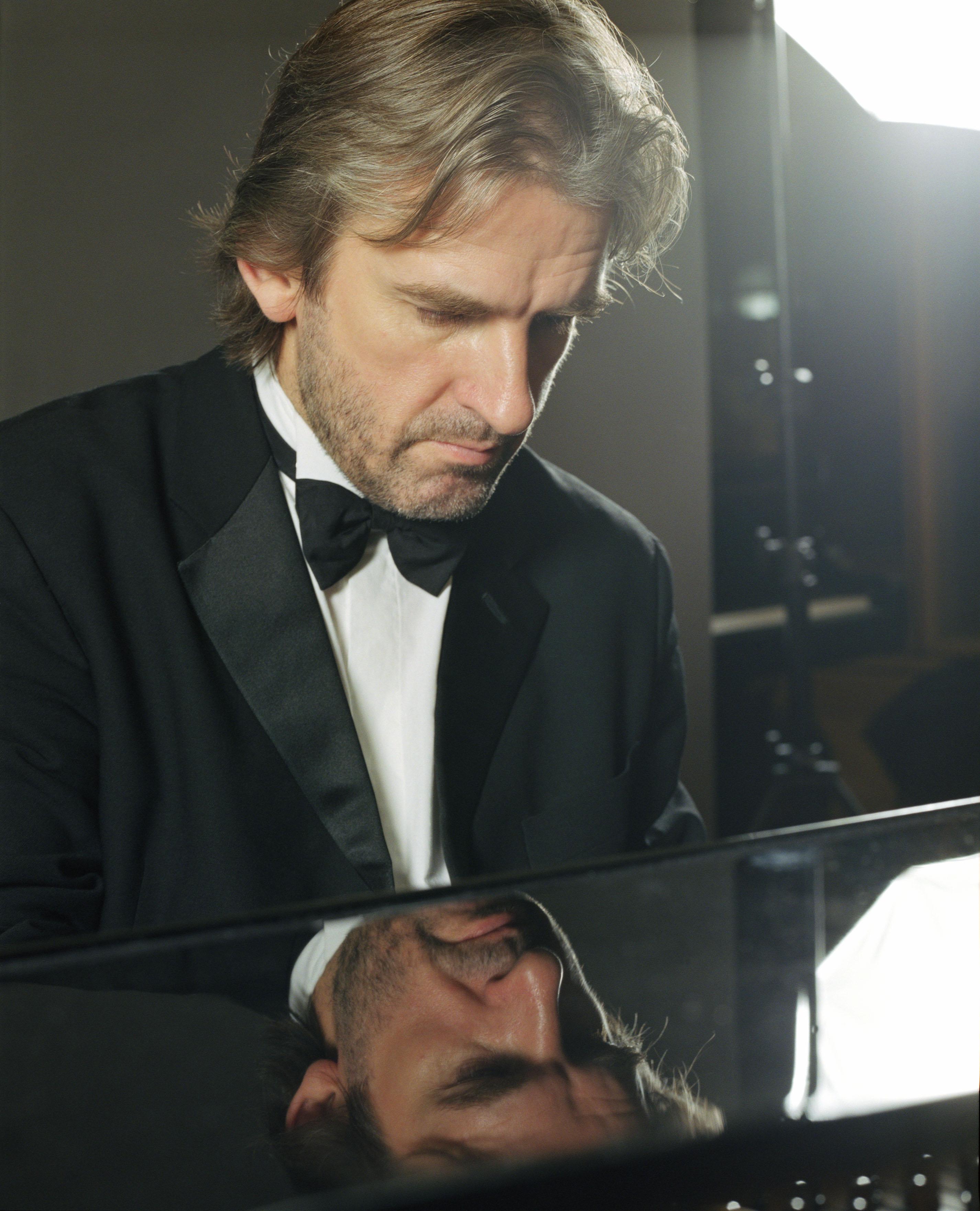 Pianoforte i magiczny świat Brahmsa