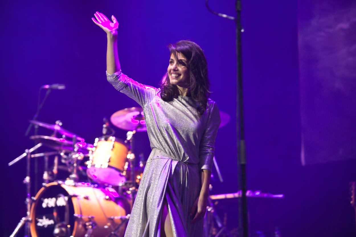 Mała kobieta z wielkim głosem – Katie Melua zaśpiewa 12 listopada w Azoty Arena